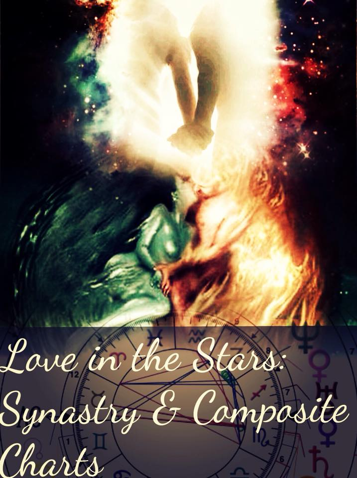 Astro-Compatibility: Synastry & Composite Charts – Crystal Life Coach